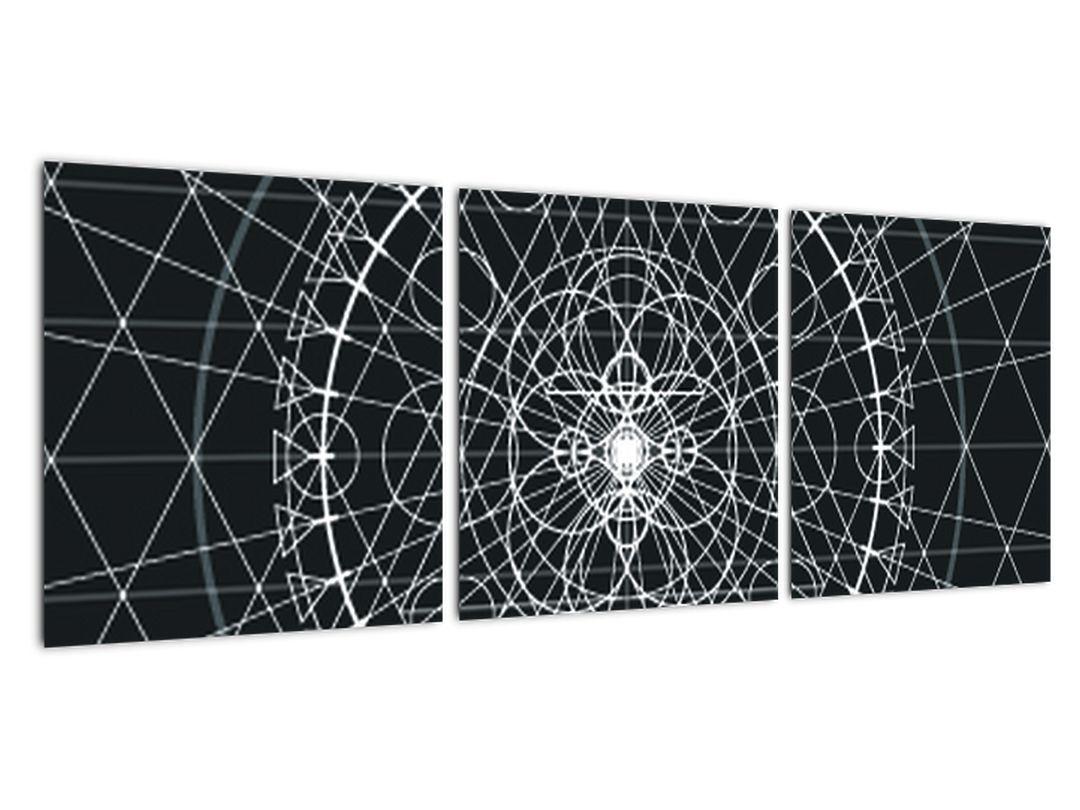 Vászonkép 90x30cm